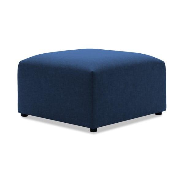 Podnóżek VIVONITA Cube Dark Blue