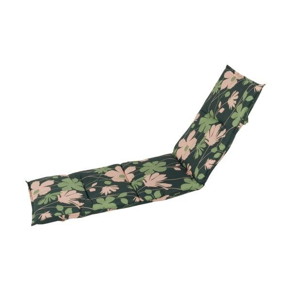 Poduszka na leżak ogrodowy Hartman Jewel, 195x63 cm