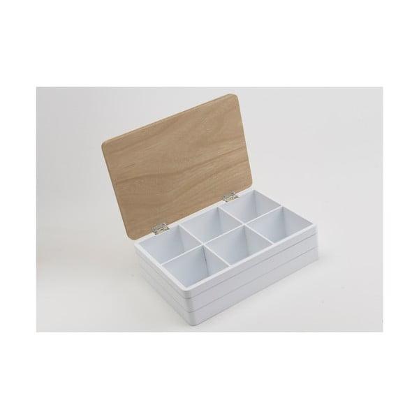 Box na čajové sáčky Epuree