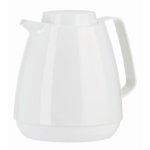 Termo konvice Momento Tea White, 1 l