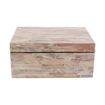 Cutie de depozitare Compactor Haiphong Box, roz imagine