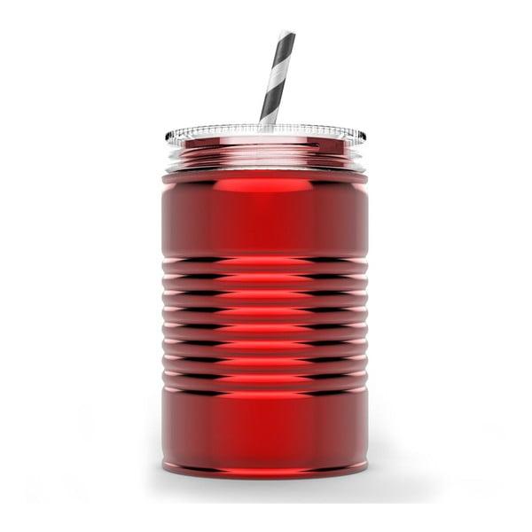 Termohrnek I can, červený