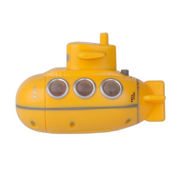 Rádio do koupelny Žlutá ponorka