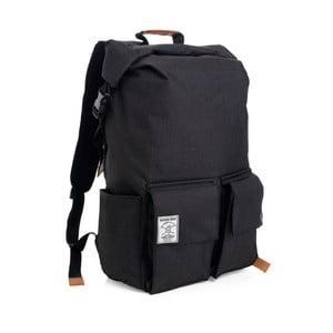 Černý batoh Woox Preto