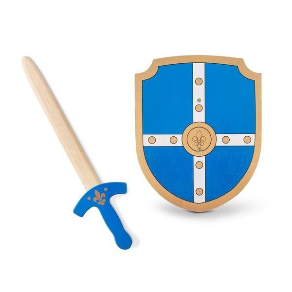 Sada dětského meče a štítu Combi