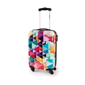 Cestovní kufr Trolley Multi