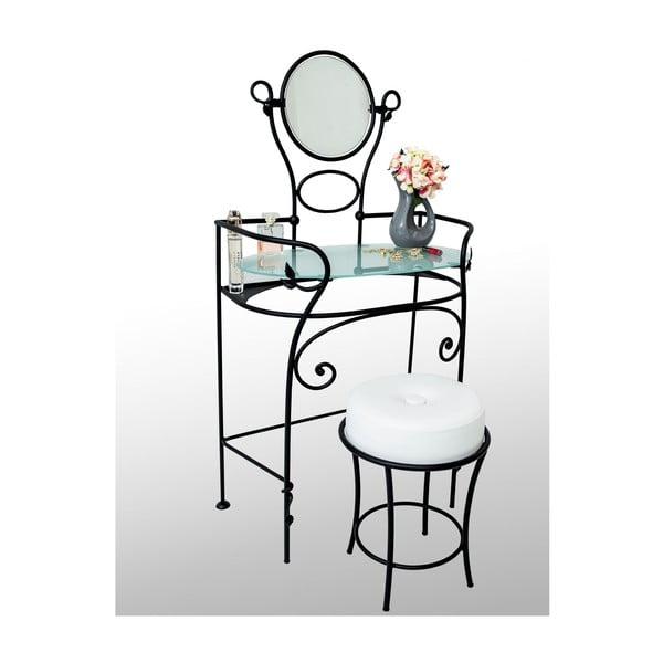 Kosmetický stolek Nyx