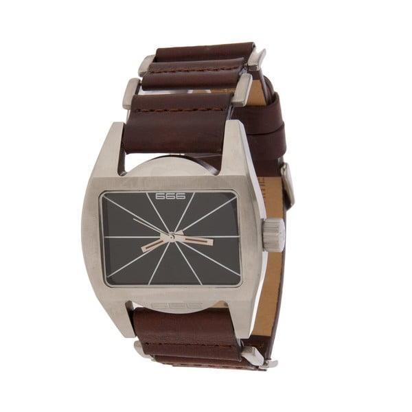 Pánské hodinky Bed Brown/Black