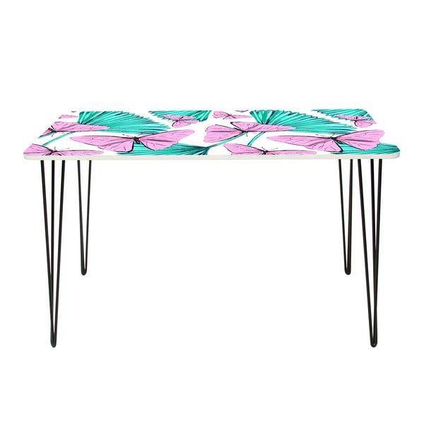 Pracovní stůl Tropical Jungle