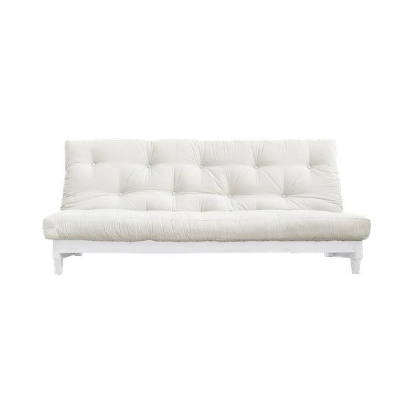 Variabilní pohovka Karup Design Fresh White/Creamy