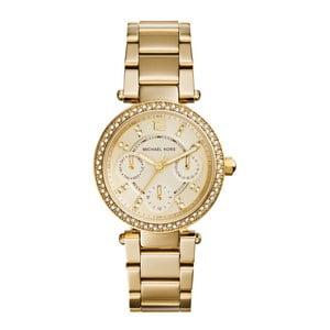 Ceas damă Michael Kors Champagne, auriu