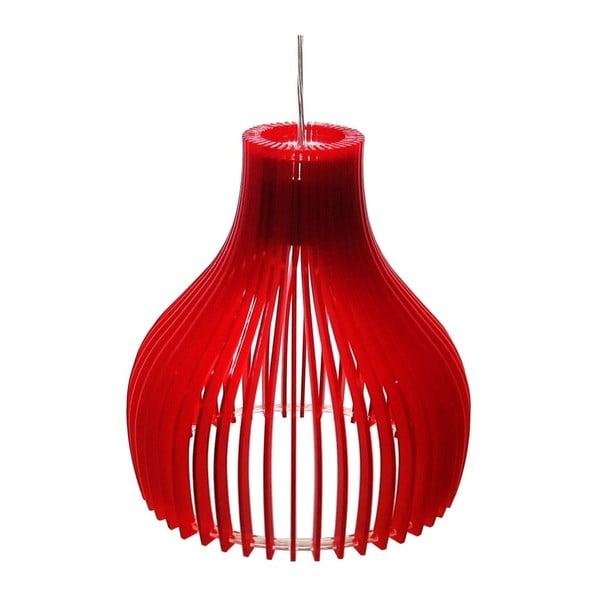 Stropní světlo Buren Red
