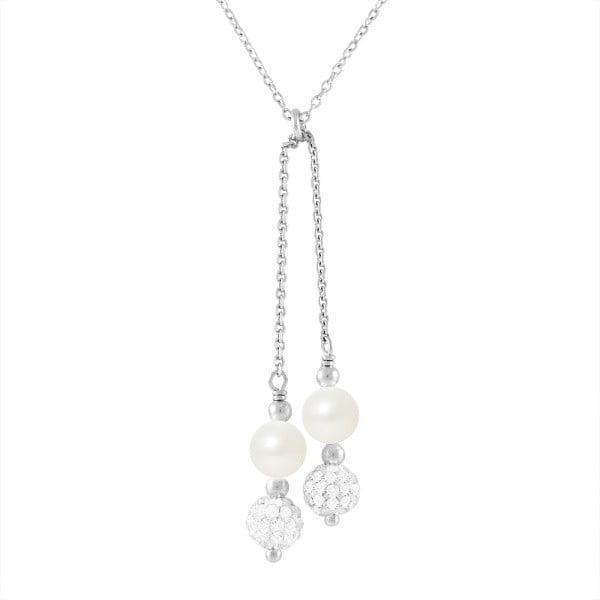 Náhrdelník s říčními perlami Anthousa