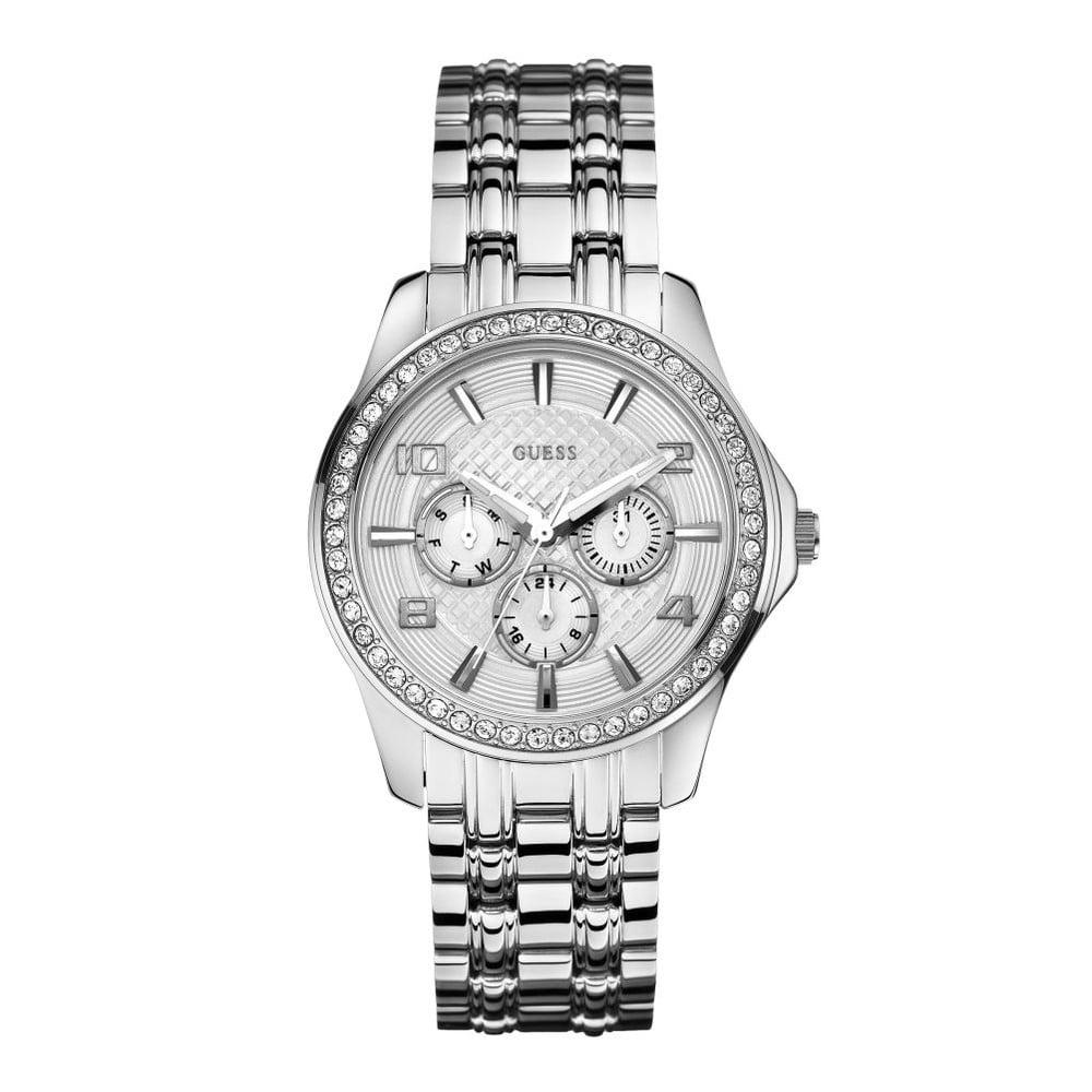 Dámské hodinky Guess 47L1  8b5cc7a45bb
