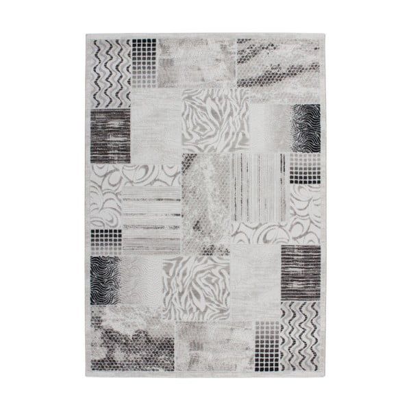 Koberec Talitha 719 Silver, 200x290 cm