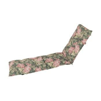 Saltea scaun grădină Hartman Pink Isabel, 195 x 63 cm de la Hartman