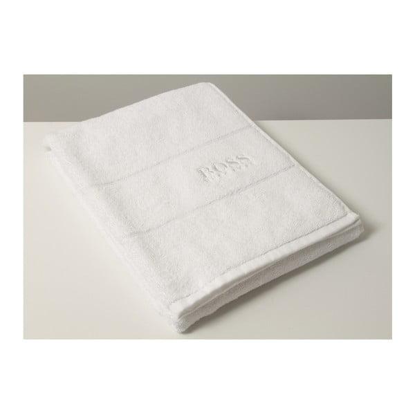Ručník Hugo Boss Plain 70x140 cm, bílý