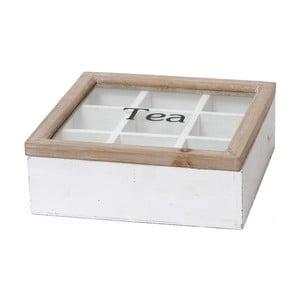 Box na čaj Ego Dekor Teatime