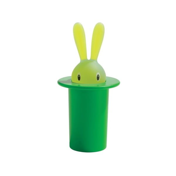 Držák parátek Magic Bunny, zelená