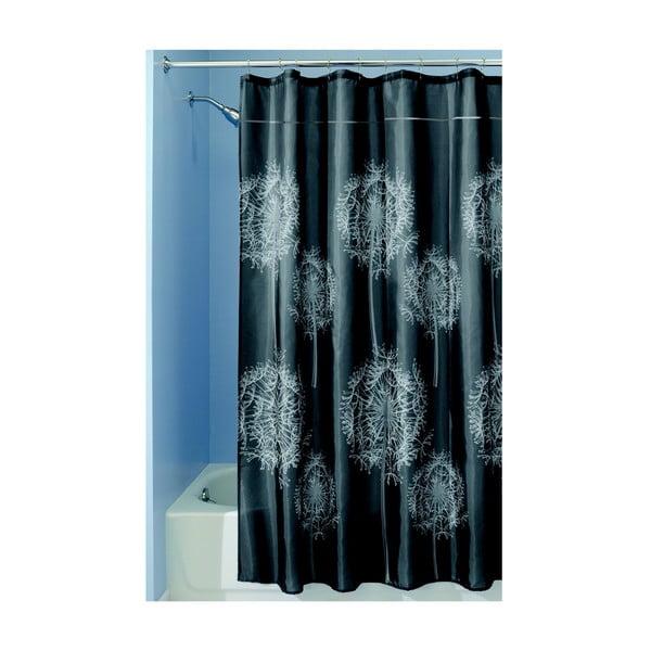 Sprchový závěs Dandelion 180x200 cm