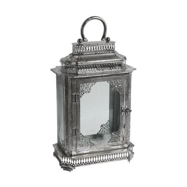 Lucerna Romantic Silver