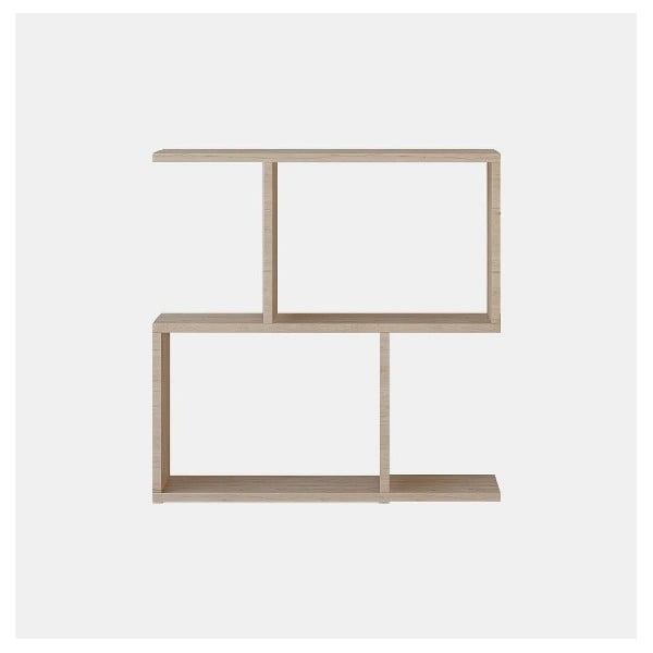 Mark barna tárolóasztal, magasság 60 cm