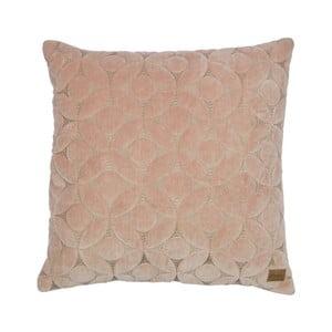 Růžový polštář De Eekhoorn Sruggle