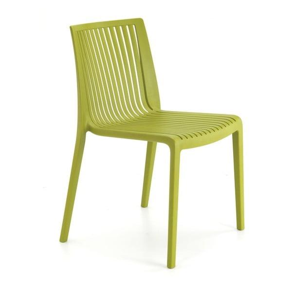 Židle Cool, lime