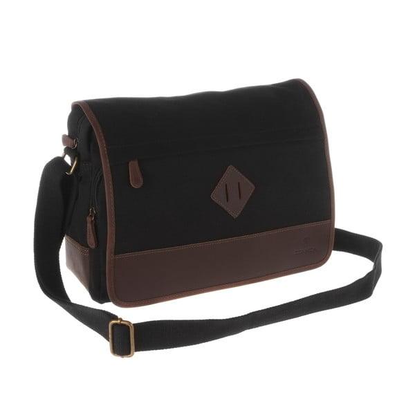Pánská taška Portobello Pure Black