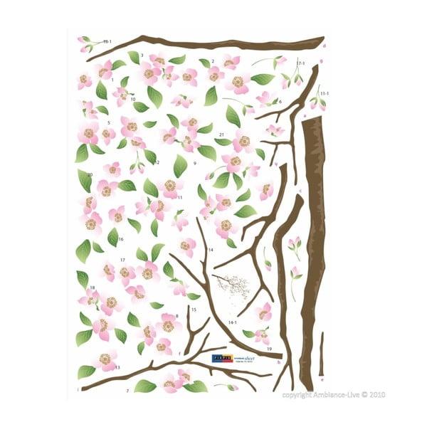 Autocolant Cherry Blossom