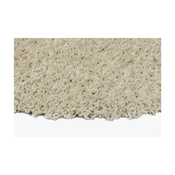 Bílý koberec Universal Catay, 125 x 67 cm