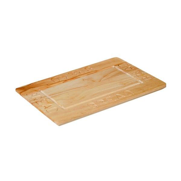 Tocător din lemn Premier Housewares Bread Plate