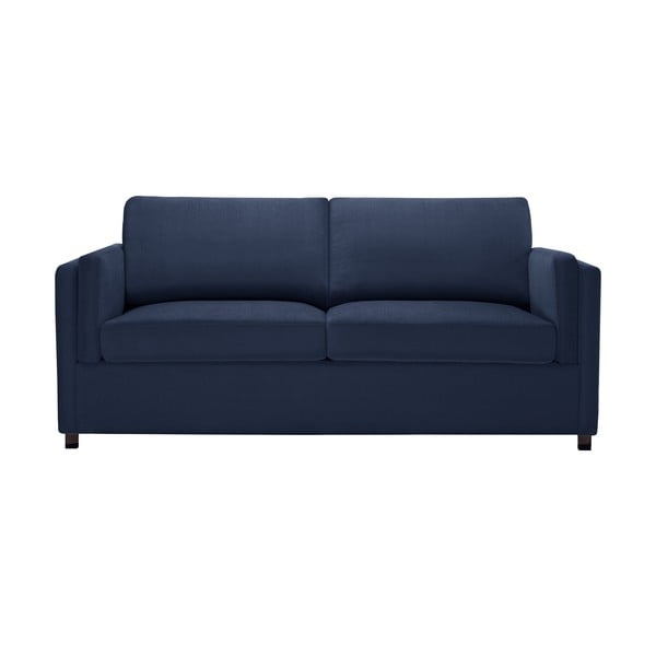 Canapea pentru 3 persoane Corinne Cobson Lipstick, bleumarin