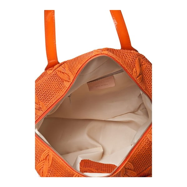 Kabelka Casia Orange