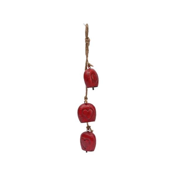 Decorațiune suspendată Antic Line Metal Bell