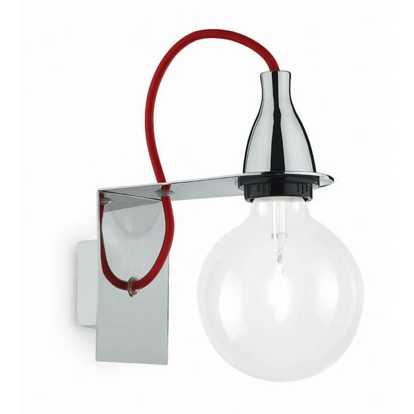 City Chrome fali lámpa - Evergreen Lights