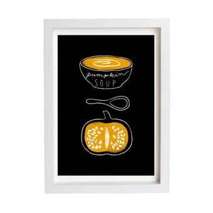 Plakát Pumpkin Soup