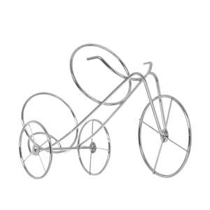 Kovový stojan na lahve UnimasaOrchard Tricycle
