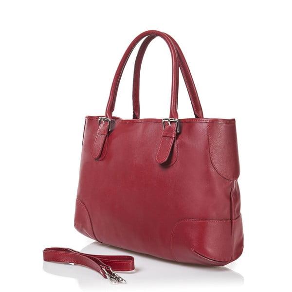 Červená kabelka Matilde Costa Pioppo