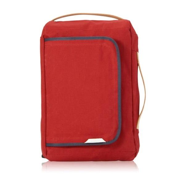 Batoh/taška R Bag 100, red