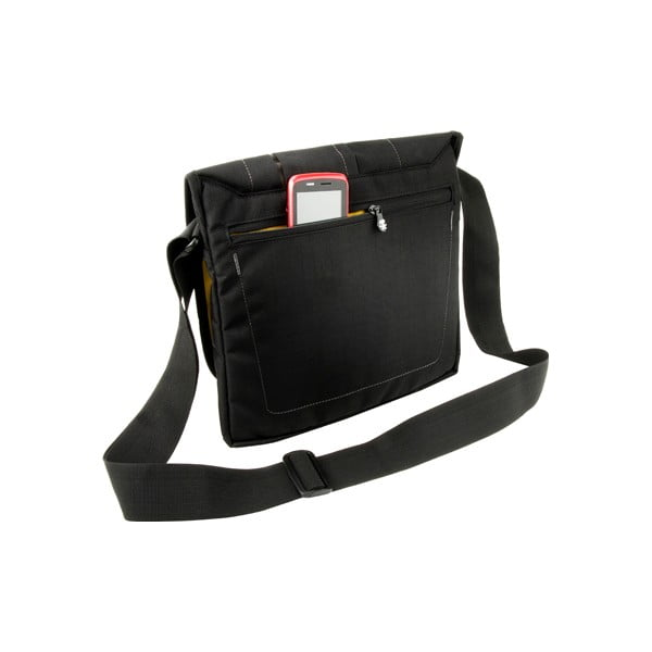 Brašna Wheeler Sling M, black/charcoal