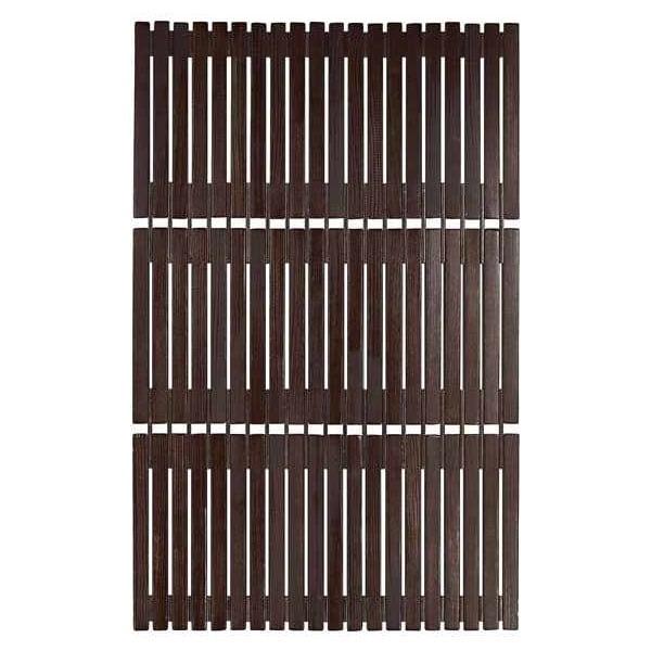 Borovicová předložka Window, 50x80 cm