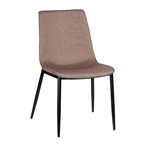 Židle Simplicity, hnědá