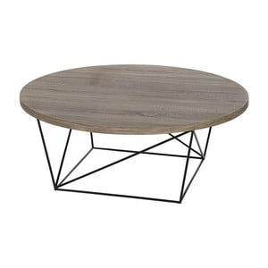 Kávový stolek Natural Low Table