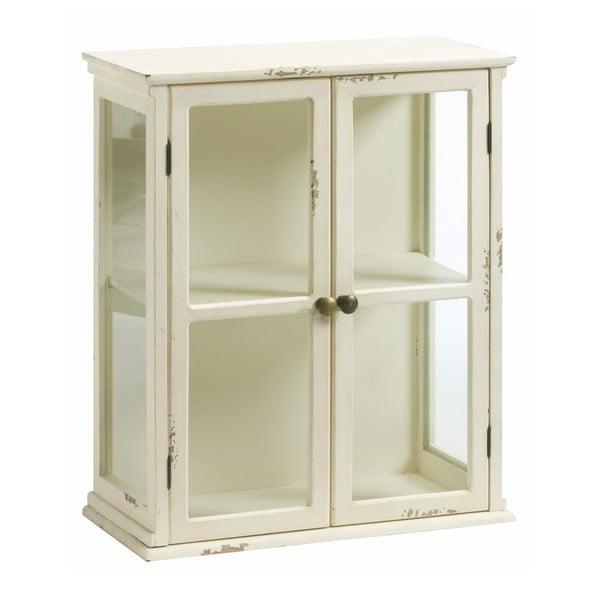 Nástěnná skříňka Romance, 60x50x25 cm