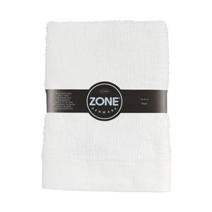 Bílá osuška Zone Nova,140x70cm