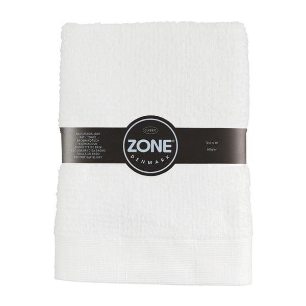 Prosop Zone Classic , 70 x 140 cm, alb