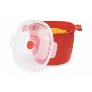Sada na vaření těstovin v mikrovlnce Snips Pasta Cooker, 4l