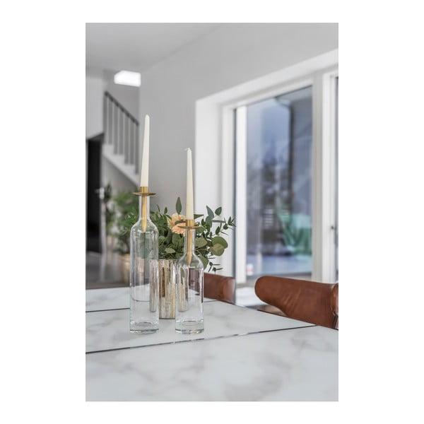 Jídelní stůl s dekorem mramoru RGE New York