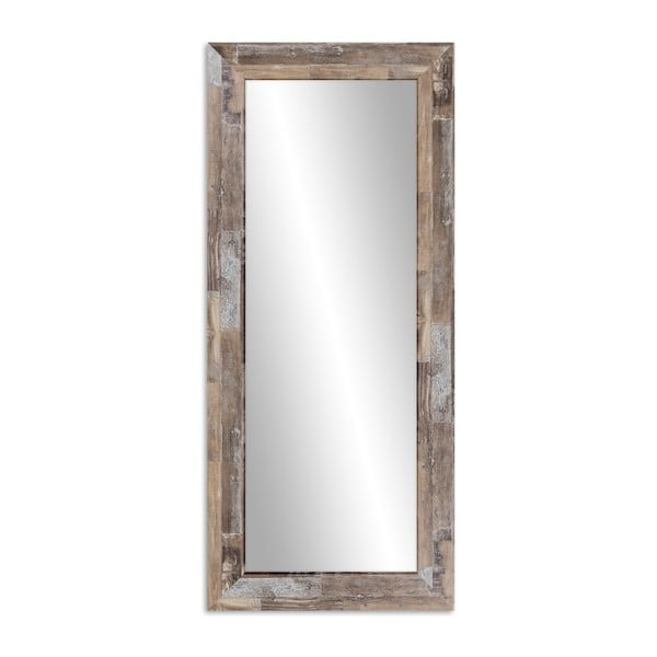 Nástěnné zrcadlo Styler Lustro Jyvaskyla Duro, 60 x 148 cm